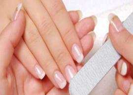 10 Ways To Help You Treat Weak Nails