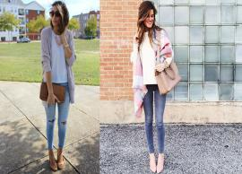 Why Light Colored Clothes are Perfect for Summers?