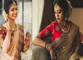 5 Tips To Make You Look Gorgeous in a Saree