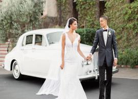 5 Wedding Trends To Follow This Season