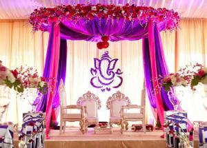 5 Feng Shui Tips For Wedding Decoration