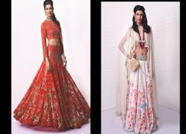 5 Wedding Outfits That are Trending-Photo Gallery