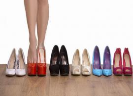7 Stylish Footwear To Try This Wedding Season