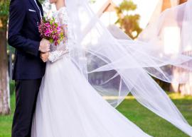5 Modified Wedding Vows Every Couple Must Take