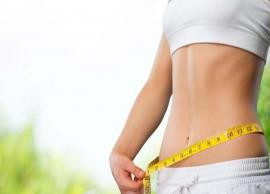 4 Tricks To Help You Lose Weight