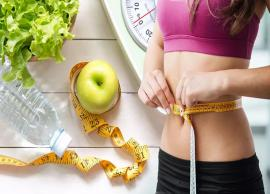 5 Weight Loss Habits That are Too Bad For Your Health