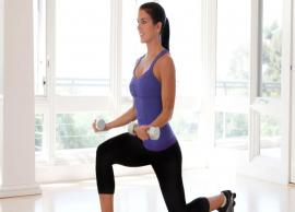 Few Simple Exercises To Do At Home For Weight Loss