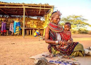 अनोखा गांव : 27 सालों से बिना पुरुष महिलाएँ हो रही है गर्भवती
