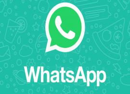 Political parties abuse Whatsapp service