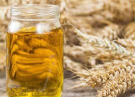 Amazing Benefits of Using Wheat Germ Oil For Skin