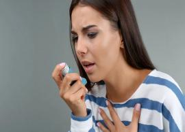 Tips to Stop Wheezing Naturally