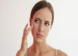 5 Natural Ways To Get Rid of Whiteheads