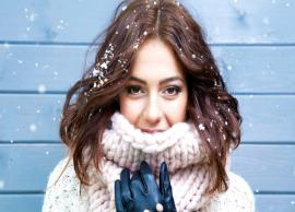 5 Winter Accessories Every Girl Must Own