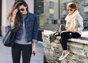 Get These 3 Uber Cool Winter Look For College Days