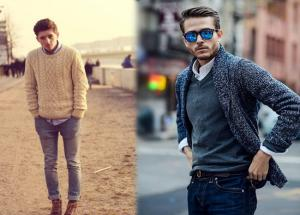 5 Winter Fashion Tips For Men To Look Stylish