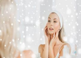 Some Organic Skin Care Tips Specially For Winters