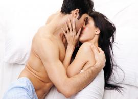 सेक्स में होगी चरमसुख की प्राप्ति अगर अपनाएंगे ये तरीकें