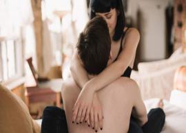 5 Reasons Women Need To Initiate Intimacy