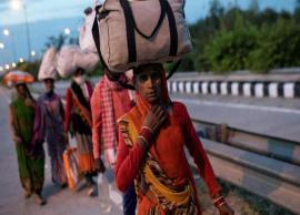 Coronavirus Update- 225 migrant workers from Bihar reach Telangana to work in rice mills