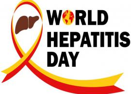 World Hepatitis Day 2018: 10 facts about hepatitis you must know