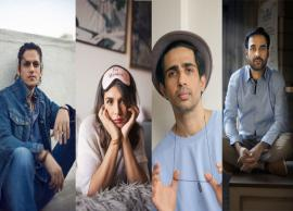 4 Bollywood Actors share the memories of their 1st ever Theatre experience for World Theatre Day!