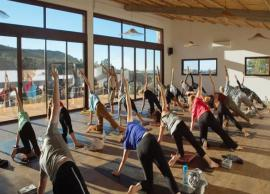 International Yoga Day- Yoga Destinations in the World Which are Offering the Most Extraordinary Practice in Most Beautiful Locations