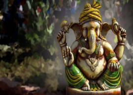 Ganesh Chaturthi 2019- Astrology Tips For Worshiping Lord Ganesha