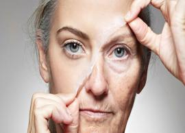 9 Home Remedies To Get Rid Of Wrinkles