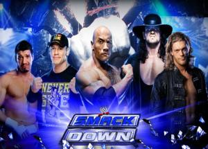 All About WWE Smackdown