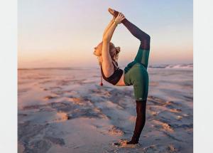 5 Yoga Asans To Help You Fight Diabetes
