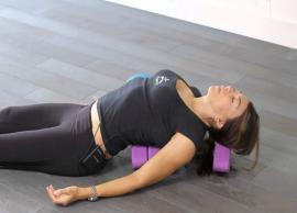 5 Yoga Poses To Get Rid of Sinus
