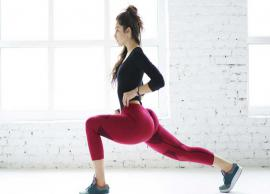 8 Yoga Poses To Help You Gain Weight