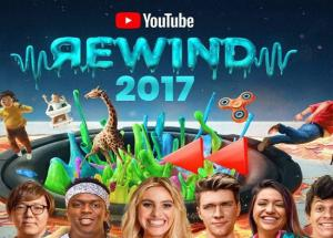 Youtube Rewind- The 7th Annual Rewind is Finally Here