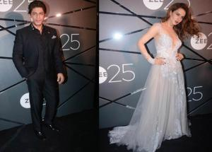 PICS - Zee's 25th Anniversary Was a Bollywood Glamor Event