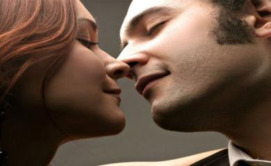 First Kiss- Love or Lust?