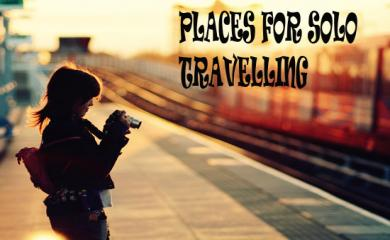 Single Travelling Spots