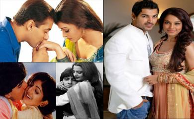 Truth behind : Why these Bollywood stars could not marry