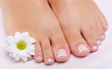 Shortcut  Pedicure  At Your Home