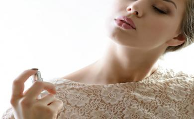 5 Rules to Wear A Perfume