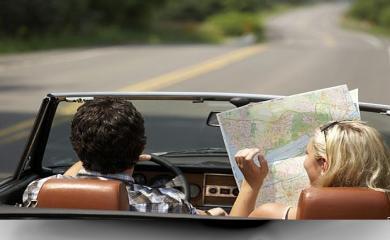 5 Tips To plan A Perfect Road Trip