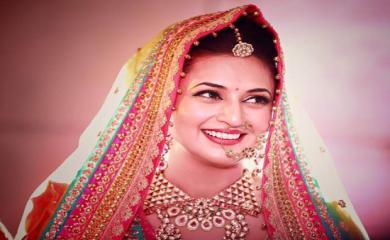 5 Indian Wedding Jewelry Trends