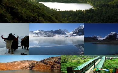 5 Most Beautiful Lakes of Sikkim