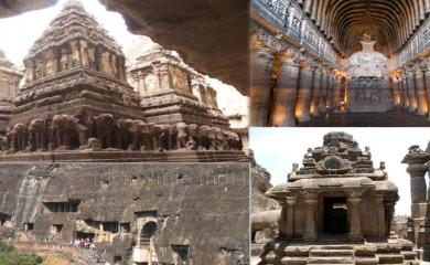 10 Interesting Facts About Ajanta and Ellora Caves