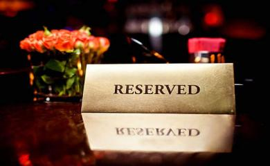 5 Restaurants Were Getting a Reservation is Hard