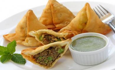 Recipe : Start Your Sunday with Yummmy Breakfast, Pyaz Ke