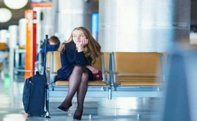 4 Dresses to be avoided at an Airport