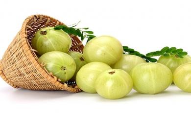 6 Ways to Use Amla as Medicine