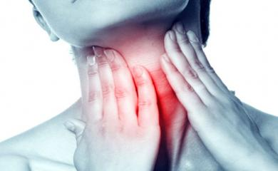 5 Ways to Fight Sore Throat