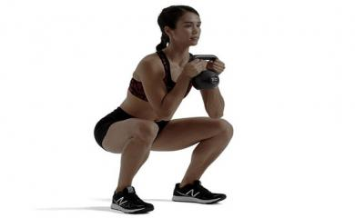 5 Benefits of Doing Squats