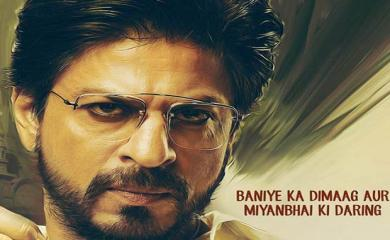 Pakistan Not Ready To Let Raees Hit Theaters